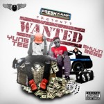 "Yung Tee – ""Wanted"" ft. Shuun Bebe"