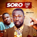 "DJ Shabsy – ""Soro"" ft. H-Boi"