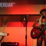 VIDEO: Aduke's Performance at Afro Dreamfest in New York City