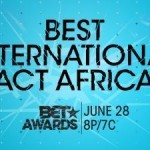 What Justifies BET Giving Awards To AFRICAN Winners Backstage?