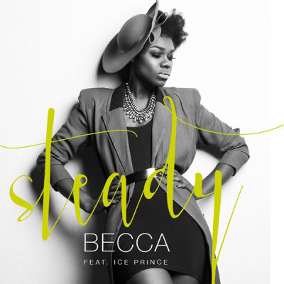 Becca - Steady - Art