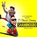 "D-Black – ""Shaminogbo"" ft. StoneBwoy (Prod By DJ Breezy)"