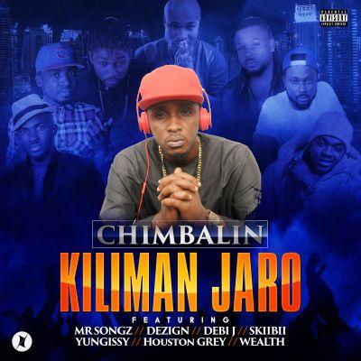 Chimbalin - Kilimanjaro-ART