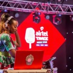 VIDEO : DJ Cuppy On A Mission – Nairobi, Kenya