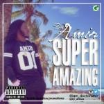 """Dr. Amir – """"Super Amazing"""""""
