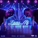 """Davido – """"Fans Mi"""" ft. Meek Mill"""