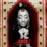 "Di'Ja – ""Amen"" (Prod by Don Jazzy)"