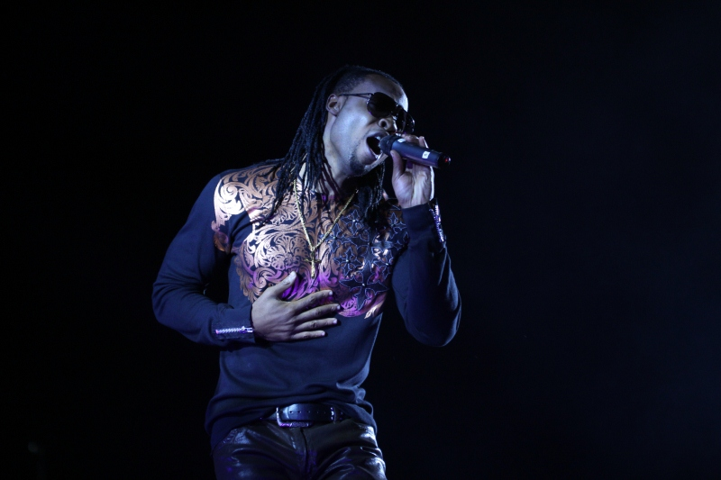 Flavour-performs