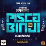"DJ AY Baba – ""Pisca Da Binji"" ft. Jayden Ikins"