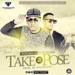 """Young G – """"Take A Pose"""" ft. Yung6ix"""