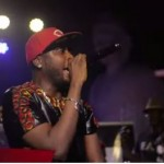 VIDEO: Watch Jahbless Electrifying Performance At The Industry Nite