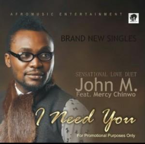 John M song art
