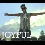 "VIDEO: KJV – ""Joyful"""