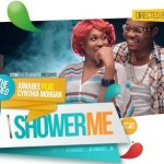 "VIDEO: Jumabee – ""Shower Me"" ft. Cynthia Morgan"