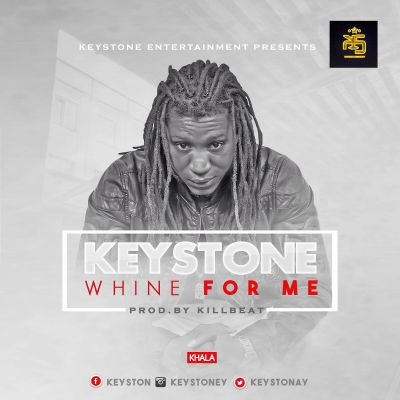 Keystone - Wine For Me-ART