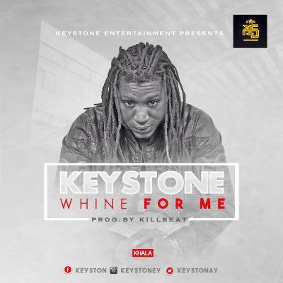 Keystone - Wine For Me-ART