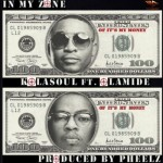 "Kolasoul – ""In My Zone"" ft. Olamide (Prod by Pheelz)"
