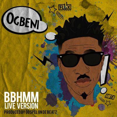 LK Kuddy - Ogbeni (BBHMM Live Version)-ART