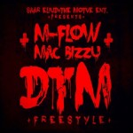 "VIDEO: M-Flow – ""D.M.T Freestyle"" ft. Mac-Bizzu"