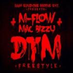 "VIDEO: M-Flow – ""D.M.T Freestyle"" ft. Mac-Bizzu"