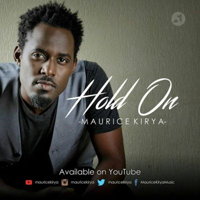 Maurice Kirya - Hold On [ART]