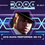 Global Superstar Ne-Yo to perform at 2015 MAMA!