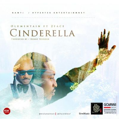 Olu-Maintain-2face-Cinderella-Art