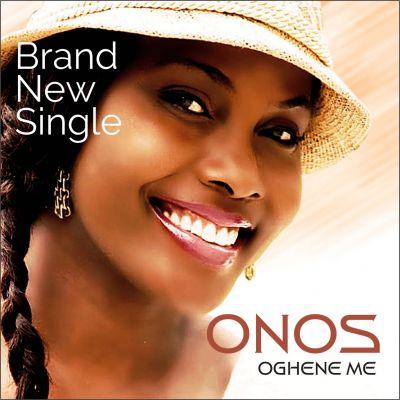 Onos - Oghene Me (My God)-ART