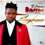 """Prince Banton – """"Sagbene"""" (Prod. By Mentol)"""