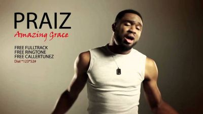 Praiz-Amazing-Grace-Cover