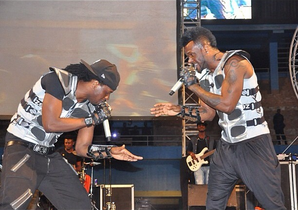 Psquare-performs
