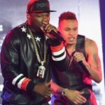 "VIDEO: Rotimi & 50 Cent Perform ""Lotto (Remix)"""