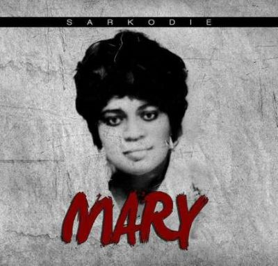 Sarkodie - MARY [Album Art]