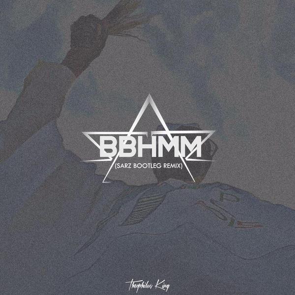 Sarz x Rihanna – BBHMM (Remix )-ART
