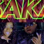 "VIDEO: Nadia Nakai – ""Saka Wena"" ft. Ice Prince"