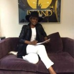 Seyi Shay lands deal with Island Universal Records
