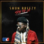"Shun Breezy – ""Kon To Ji"""