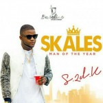 "ALBUM REVIEW: Skales – ""Man of the Year"""