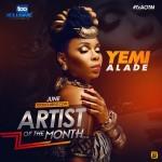 "TX Artiste of the Month #TxAOTM – ""Yemi Alade"""