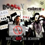 THIS IS NOT A REVIEW… of Boogey's Mixtape (T.I.N.A.A)