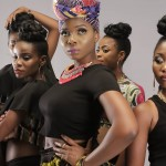 "Yemi Alade – ""Pose"" ft. R2Bees + (B-T-S Photos)"