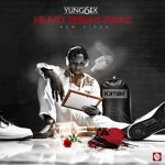 "VIDEO PREMIERE: Yung6ix – ""Heartbreak Swag"""