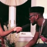 VIDEO: D'Banj Interview With Moni Talks