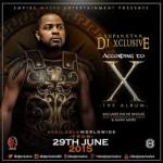 """DJ Xclusive – """"Dami Si"""" Ft. CDQ & Lil Kesh"""