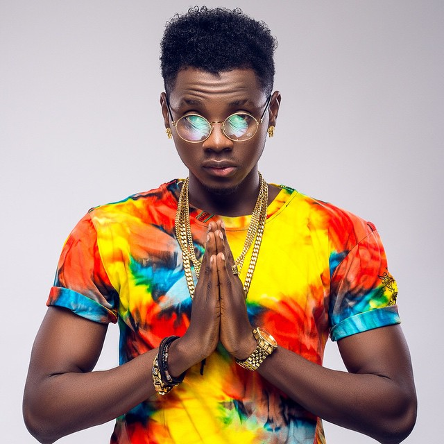 4 facts you need to know about Kiss Daniel and his debut album