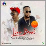 "Kcee – ""Love Boat"" ft. Diamond Platnumz (Prod. By Del B)"