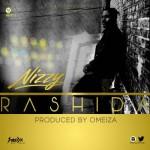 """Nizzy – """"Rashida"""""""