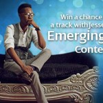 Studio Session with Jesse Jagz – Emerging Stars ENTER NOW