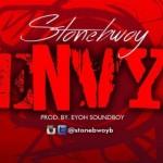 """Stonebwoy – """"Envy"""""""