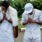 "VIDEO PREMIERE: Yung6ix – ""Blessings"" ft. Oritse Femi"